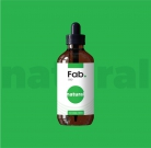 Fab CBD Oil Drops: Natural (600mg)