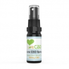 500mg Love CBD Spray